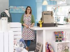 Nieuwe heArtshop in Hellendoorn wil alleen 'volledig' open: 'Hier heb je even de tijd nodig'