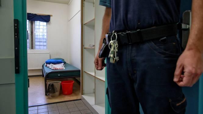 Regioverslaggeefster Miranda van Houtum wil de lezers even meenemen naar die gewelddadige afdeling