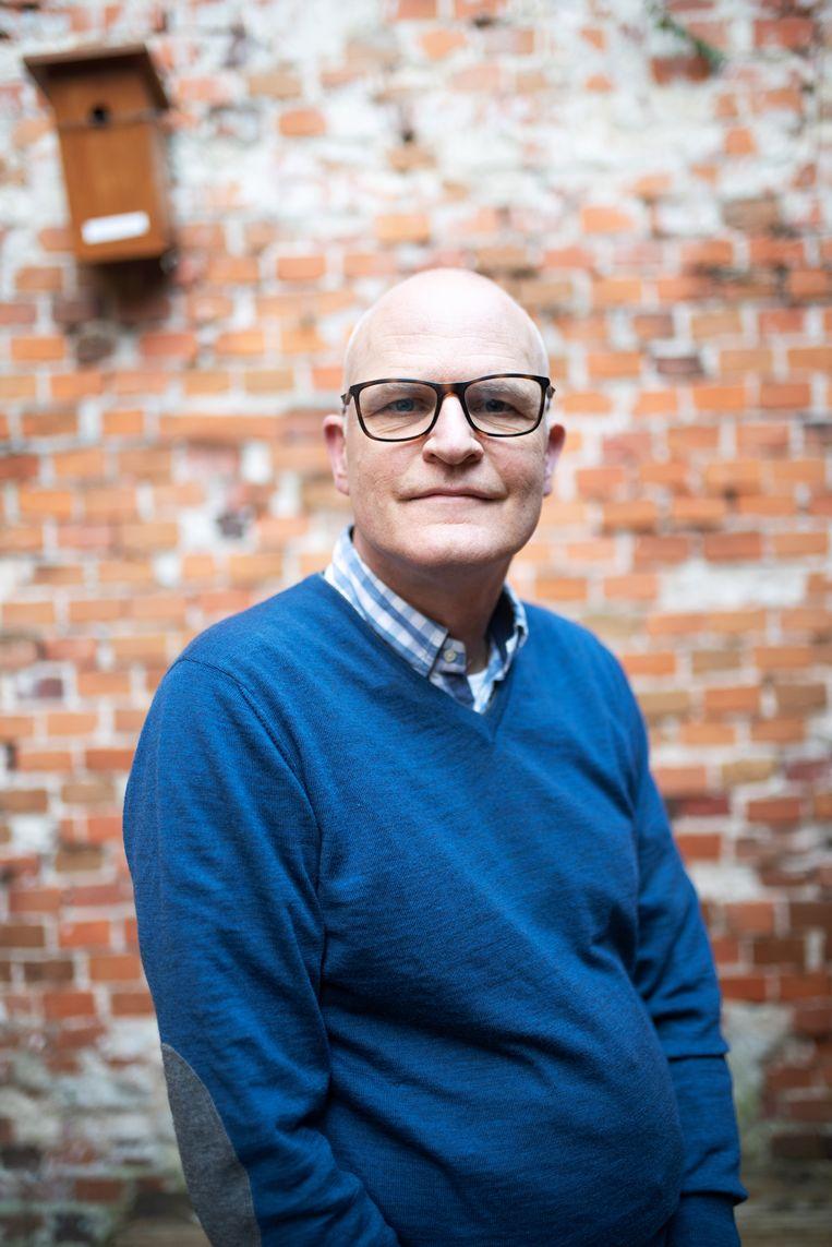 Erwin de Vries Beeld Sabine van Wechem