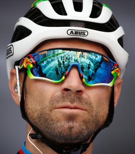 Valverde prolongeert zege Route d'Occitanie met minieme voorsprong