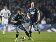 Jong Ajax met miljoenenaankoop Neres tegen De Graafschap