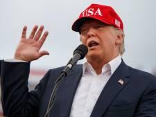 """Pékin dément le """"vol"""" du drone sous-marin dont l'accuse Trump"""
