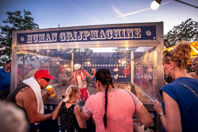 LunaLunaLuna was een feestje voor de ogen, maar het mini-festival moet dit jaar helaas overslaan. Nieuwe, creatieve attracties staan al wel klaar.