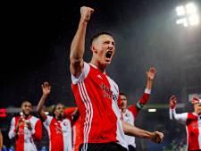 Bozeník krijgt eerste basisplaats door nieuwe blessure Jørgensen