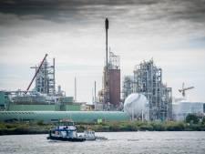Chemours claimt: GenX hoopt zich niet op in riviervis