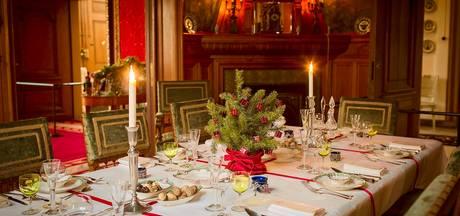 Kerstdiners bij Resto VanHarte in Hambaken en Boschveld
