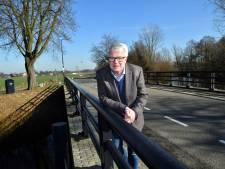Jos van Maasacker zegt Wierdense politiek vaarwel