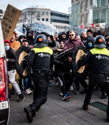 Burgemeesters gebruiken ze vaak bij rellen, maar wat is nu precies een noodbevel?