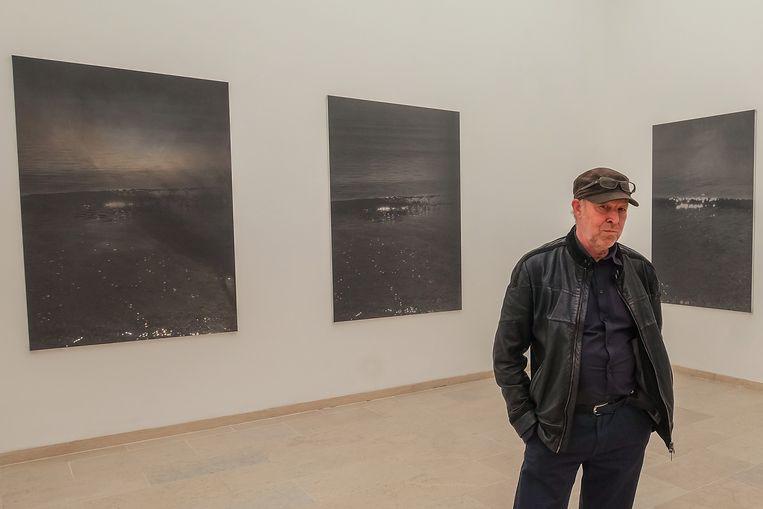 Dirk Braeckman. Beeld Getty Images