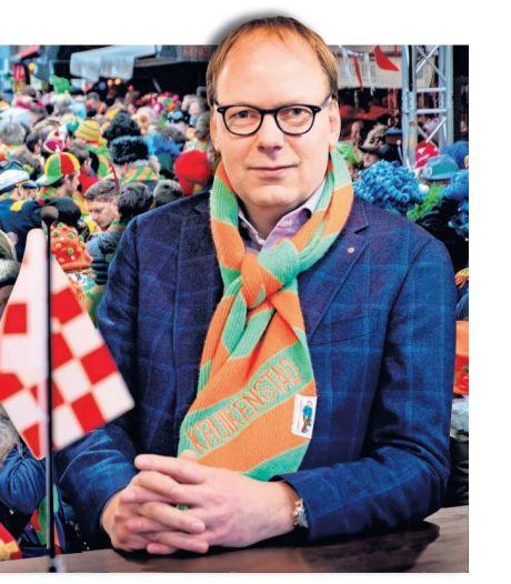 'Carnaval is knuffelen en bier drinken aan de bar: daar passen 1,5 meter en livestreams niet bij'