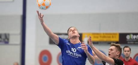 Record aantal goals helpt Oost-Arnhem niet aan eerste zege