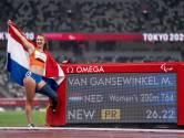 Opnieuw Nederlands succes op Paralympische Spelen: goud en brons op 200 meter, vierde medaille Zijderveld