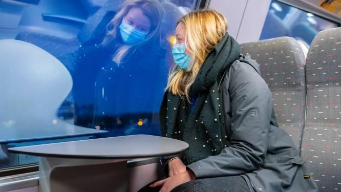 Tijdlang geen treinen tussen Ieper en Menen