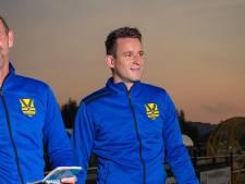 Clubman Gert-Jan Koekkoek nog zeker twee jaar trainer SV Meerkerk: 'Fijn dat ik de tijd krijg'