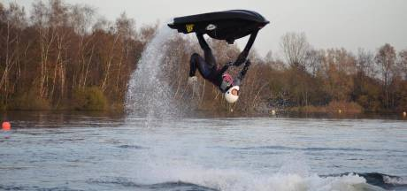 Rechter veegt bonnen tegen jetskiën op Landsard in Eindhoven van tafel