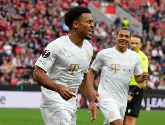 Football Talk. Goal Ryan Mmaee bij Leverkusen volstaat niet, Betis verslaat Celtic in spektakelstuk
