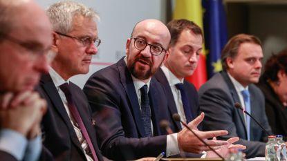 Nieuwe regering heeft drie prioriteiten: koopkracht, veiligheid en klimaat