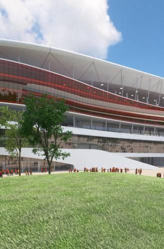"""RECONSTRUCTIE. België had vandaag de openingsmatch moeten organiseren: """"Het Eurostadion is stukgelopen op amateurisme"""""""