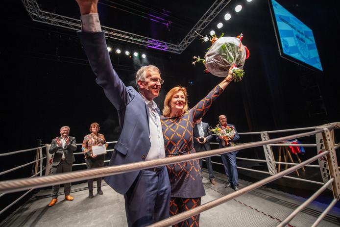 Archeon won begin dit jaar VOA onderneming van het jaar verkiezing.