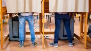 Zo werd er gestemd in Vleteren