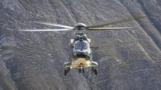 Zwitsers leger plaatst bestellingen bij Belgische firma's