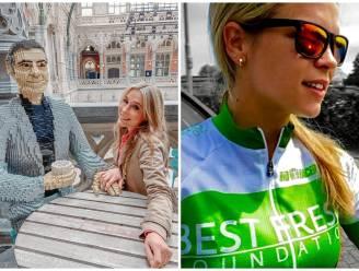 SHOWBITS. Ianthe Tavernier heeft een 'nieuw lief' en Klaasje Meijer toont haar sportieve kant