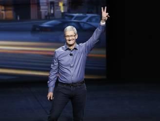 """Apple-CEO Tim Cook in interne memo: """"De burgerrechten van iedereen staan op het spel"""""""