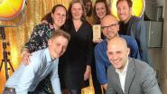 VIDEO. Verkeersveiligheidscampagne met 30.000 Antwerpse schoolkinderen wint internationale award