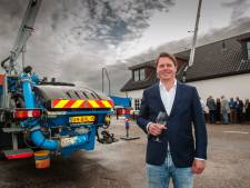 Michelinster voor piepjong restaurant Flicka in Kerkdriel