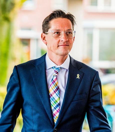 Eerdmans: 'Laat Volkert van der G. emigreren'
