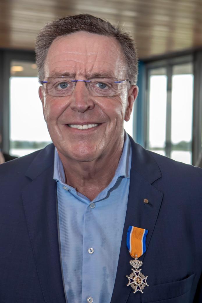 Bergen op Zoom - 14/09/18 - KO voor directeur Arn van der Vorst