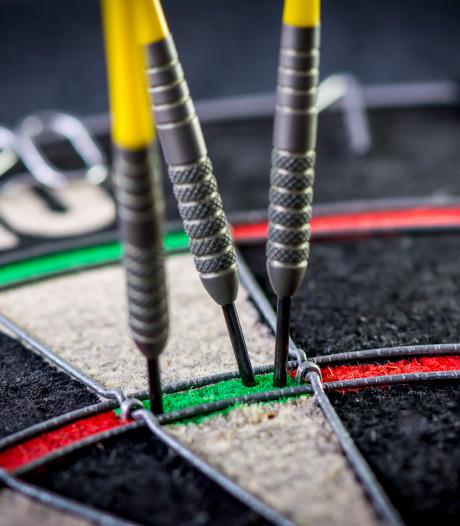 Holtense darter Jansen wint Tsjechië Open