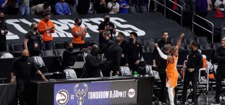 Phoenix Suns mag na 28 jaar eindelijk weer dromen van NBA-titel