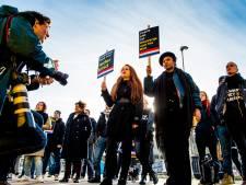 Kick Out Zwarte Piet wil in minstens vijftien steden de straat op, ook in Eindhoven