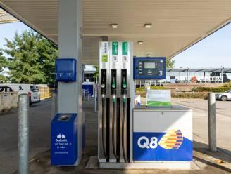 Hernieuwbare diesel bij Q8 langs Leuvensesteenweg zorgt voor 90 procent lagere uitstoot broeikasgassen
