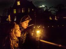 Vreeswijk bij Kaarslicht is vanavond Vreeswijk zonder kaarslicht