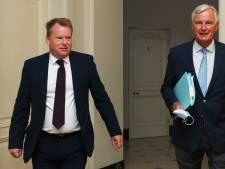 Britse vuist verandert in een open hand: VK en EU praten in september verder