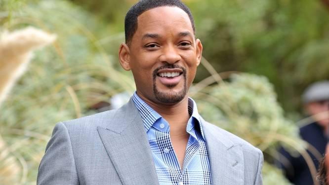 """Will Smith heeft last van coronakilo's: """"Ik ben in de slechtste vorm van m'n leven"""""""