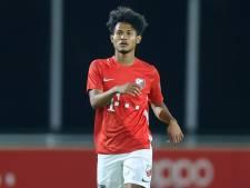 FC Utrecht-talent Bagus Kahfi geselecteerd voor Jong Indonesië