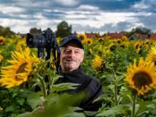Holtenaar Gerrit maakt mooiste zomerfoto van Rijssen-Holten: 'Ik moest er wel vroeg  voor uit de veren'
