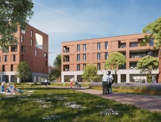 """Nieuw woonproject tussen ziekenhuis en dorpscentrum: """"Openbare buitenplaats is een mooie troef"""""""