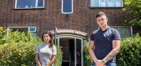 Bewoners zitten weken in lijkengeur: 'Ik heb het gevoel dat ik mijn buurman inademde'