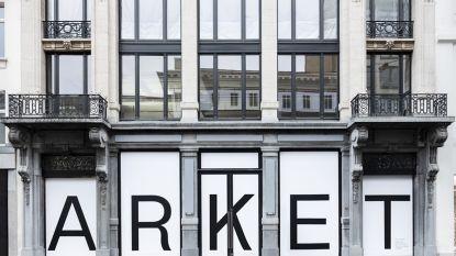 Arket opent eerste winkel in Antwerpen