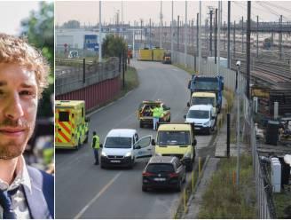"""Projectleider krijgt werkstraf voor treinongeval waarbij Arne (23) het leven liet: """"Ik maakte een zware inschattingsfout"""""""