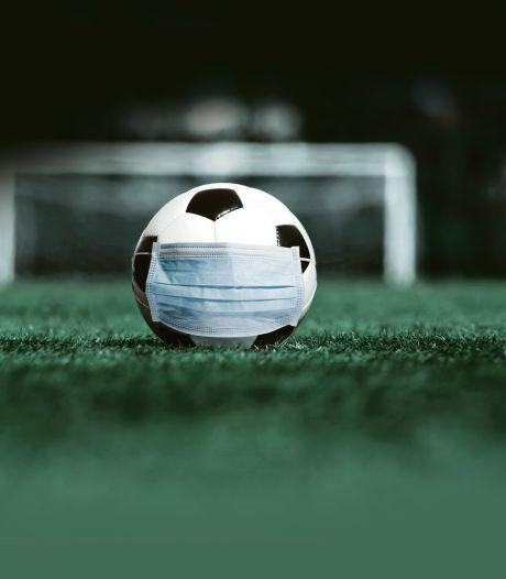 Solidariteit houdt voetbalclubs in coronatijd overeind: 'Er zijn zelfs leden die geld aan de club schonken'