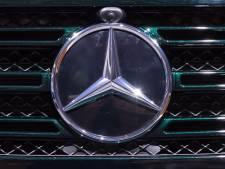 24 maanden cel geëist voor stelen van 15 navigatiesystemen van Mercedessen