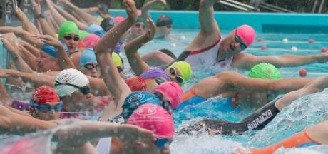 Hart zegt 'doorgaan', maar verstand bepaalt dat de Triathlon Apeldoorn niet doorgaat dit jaar