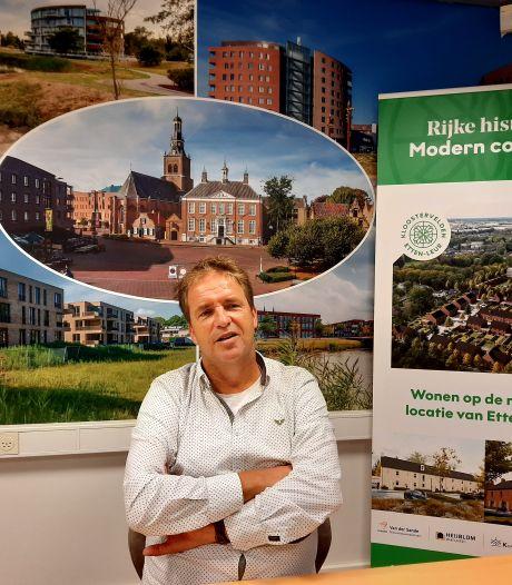 'Tegenover honderden klagers staan er duizenden die met smacht wachten op huis in Etten-Leur'