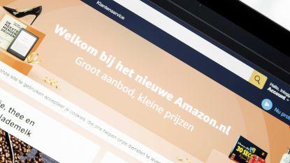 Amazon.nl eindelijk gelanceerd: waarom Amerikaanse internetgigant ook Vlaanderen zal veroveren