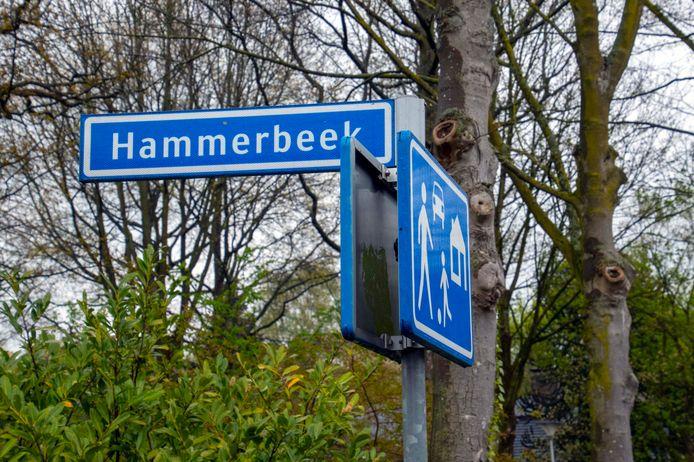 In een gezinswoning aan de Hammerbeek wil stichting Springplank vier dak- en thuislozen huisvesten. Omwonenden zijn het er niet mee eens.